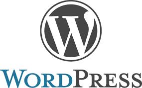 WordPress hjemmesider og opdateringer - OKEIwebbureau - WordPress-Logo
