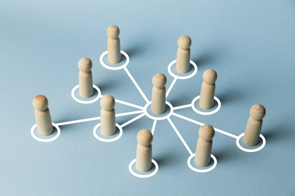 Backlink - Linkbuilding - UR - DR - SEO - OKEIwebbureau