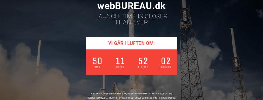 Vi skifter navn til Webbureau.dk - Webbureau - OKEIwebbureau